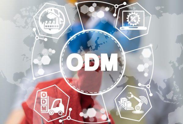 ODM (Original Design Manufactuere)