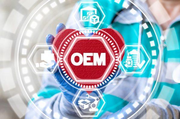 OEM (Origianl Equipment Manufacturer)